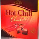 Hot Chili Dark Chocolate
